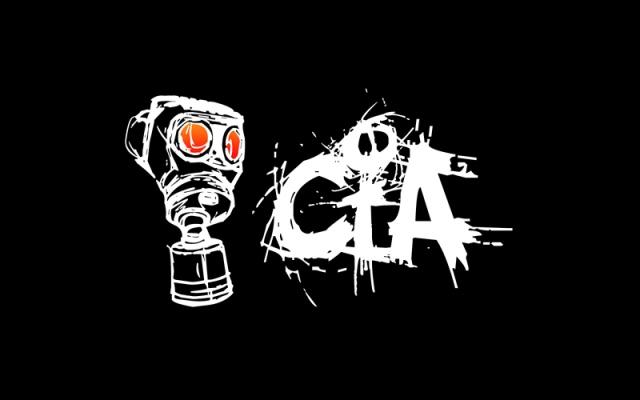 CIA funny